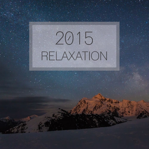 2015 RELAXATION