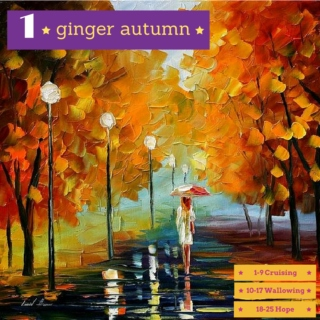 Ginger Autumn