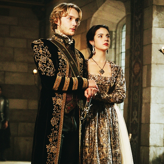 ♡ long may frary reign ♡