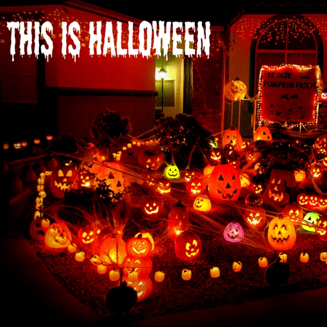 **This Is Halloween**