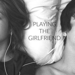 Playing The Girlfriend - @morningtalks