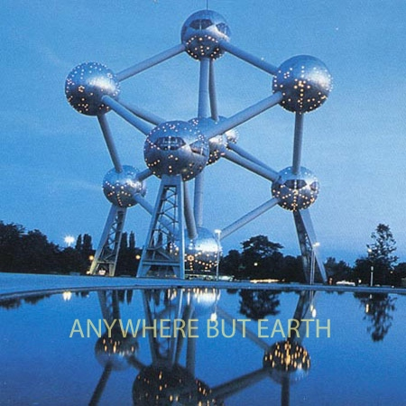 Anywhere But Earth