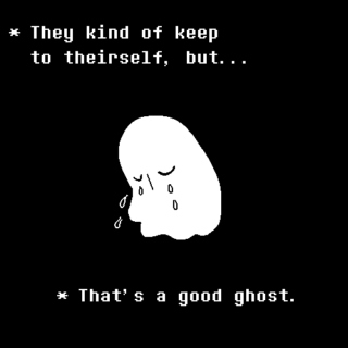 Ghost Chill
