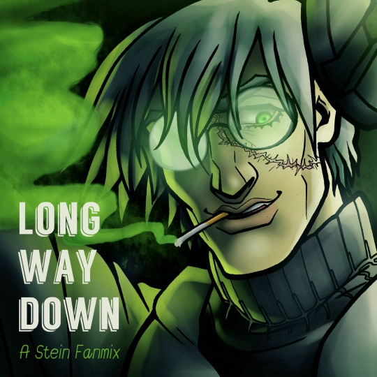 long way down - a stein mix