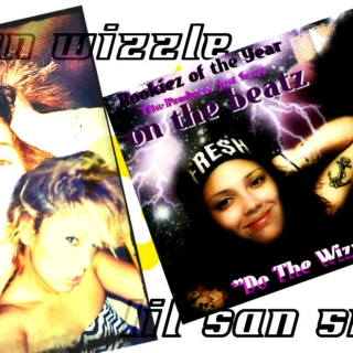 GOT2GET IT VOL.1  SAN WIZZLE MIX