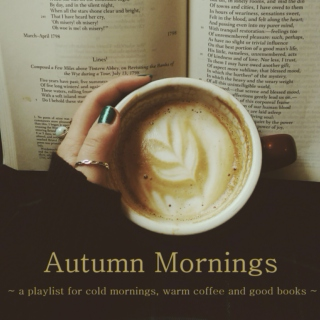 Autumn Mornings