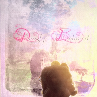Dearly Beloved - InquisitorxCullen