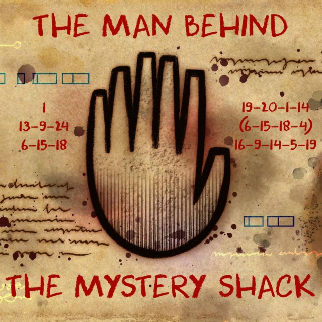 The Man Behind The Mystery Shack: Side A