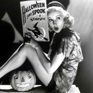 Haunting Tunes - A Halloween Mix