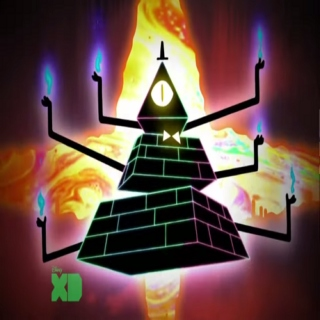 Bill Cipher's Apocalypse Mix
