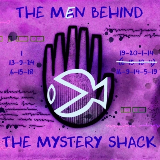 The Man Behind The Mystery Shack: Side B