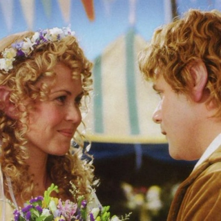A Hobbit Wedding