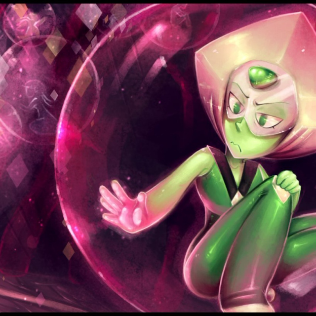 ♫ UNIVERSE And Sine With The Crystal Gem's season 2