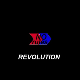 No Rules-Revolution (2006)