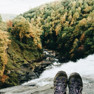 lets hike & see the fall colors