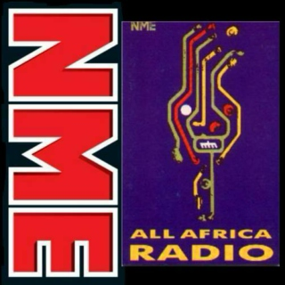 NME019 - All Africa Radio
