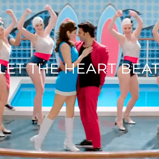 Let The Heart Beat