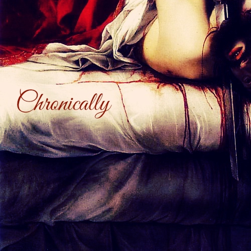 .:Chronically:.