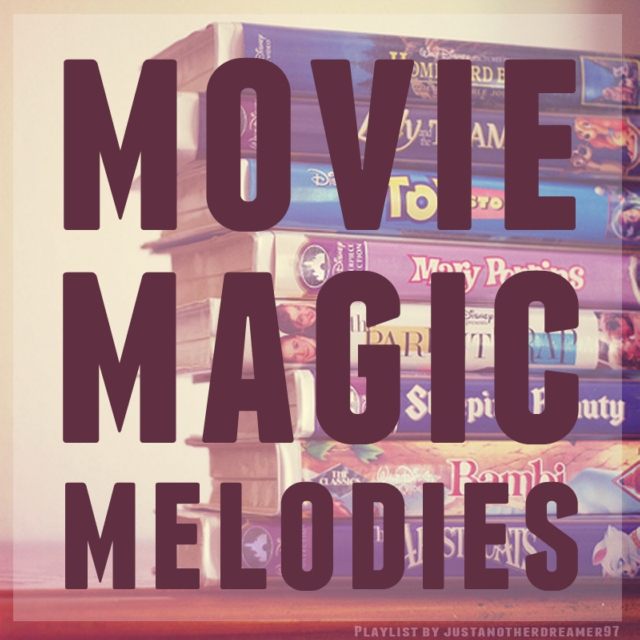 Movie Magic Melodies