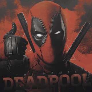 THE NAME'S DEADPOOL