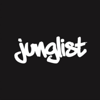 Junglist Movement #2