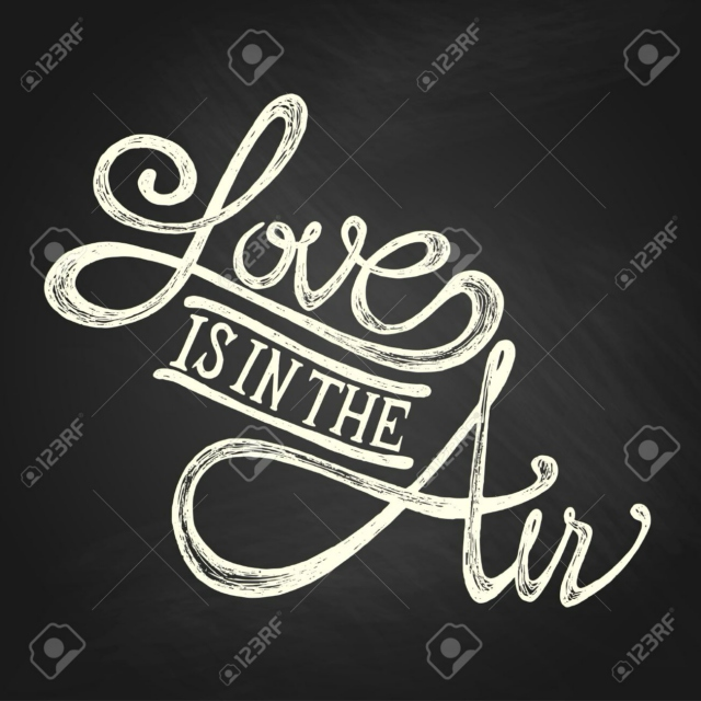Love is in the air <3 (1)