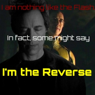I'm the Reverse