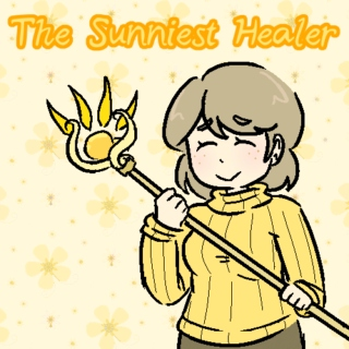 The Sunniest Healer