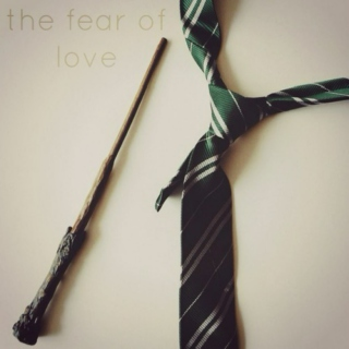 the fear of love