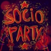 ★ SOCIOPARTY ★