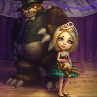 Prom Night with Tibbers