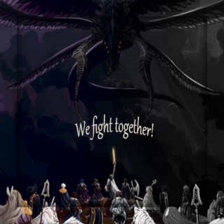 ♛we fight together!