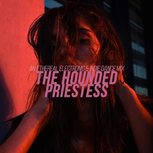 the hounded priestess