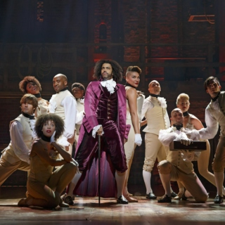 My Top 100 Showtunes (#100-#76)