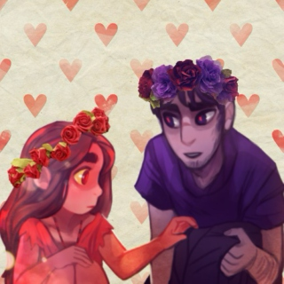✿-flower crowns-✿