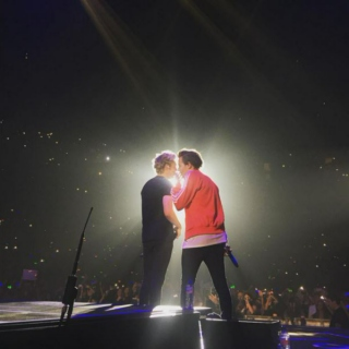 I See Sparks Fly