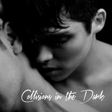 Collisions in the Dark