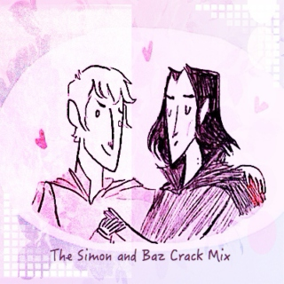 The Simon & Baz Crack Mix
