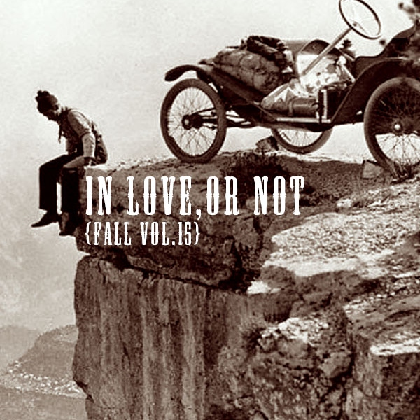 Fall, vol. 15 : In Love, Or Not