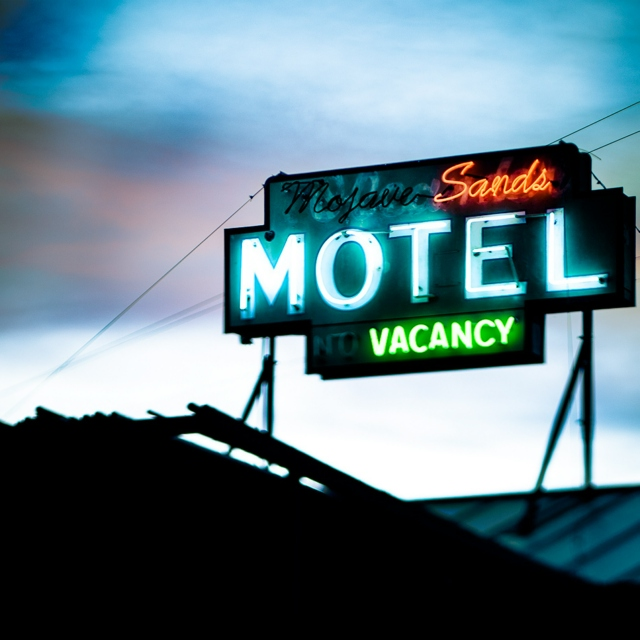 Dream Hotel Vacancy Filled