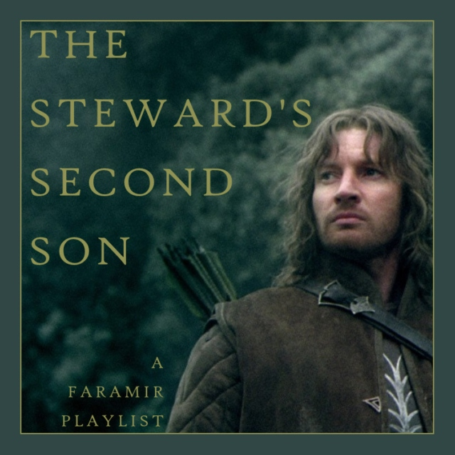 The Steward's Second Son