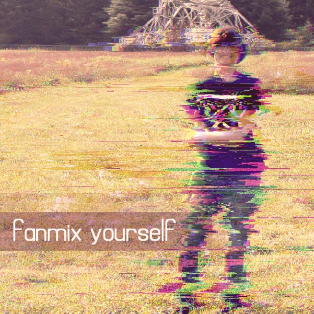 fanmix yourself: Laura