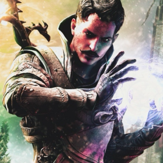 Dorian Pavus - [Dragon Age: Inquisition]