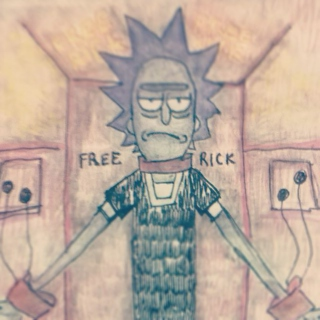 Believe in Rick
