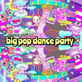summer smith's big pop dance party