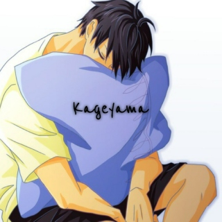 Haikyuu Relationship Series: Kageyama ♛