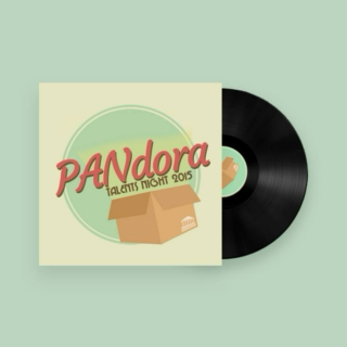 PANtheon A Side: Get Into The Groove