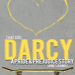 That Girl, Darcy Playlist