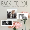 Back to You // fanfic playlist