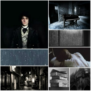 Herondale, William